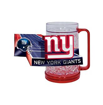 TNT Media Group New York Giants Freezer Mug