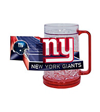 TNT Media Group New York Giants Freezer Mug