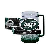 TNT Media Group New York Jets Freezer Mug