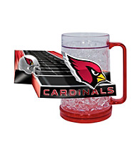 TNT Media Group Arizona Cardinals Freezer Mug