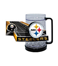 TNT Media Group Pittsburgh Steelers Freezer Mug