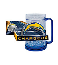 TNT Media Group San Diego Chargers Freezer Mug