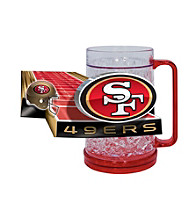 TNT Media Group San Francisco 49ers Freezer Mug