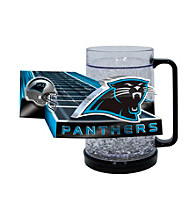 TNT Media Group Carolina Panthers Freezer Mug