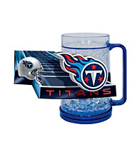 TNT Media Group Tennessee Titans Freezer Mug