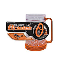 TNT Media Group Baltimore Orioles Freezer Mug