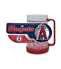 TNT Media Group Los Angeles Angels Freezer Mug