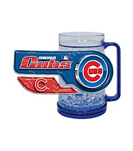 TNT Media Group Chicago Cubs Freezer Mug