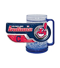 TNT Media Group Cleveland Indians Freezer Mug