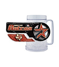 TNT Media Group Houston Astros Freezer Mug