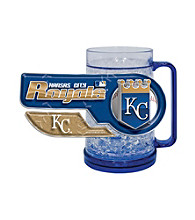 TNT Media Group Kansas City Royals Freezer Mug