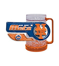 TNT Media Group New York Mets Freezer Mug