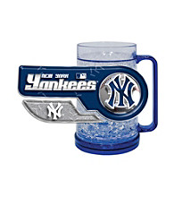 TNT Media Group New York Yankees Freezer Mug