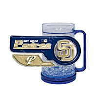 TNT Media Group San Diego Padres Freezer Mug