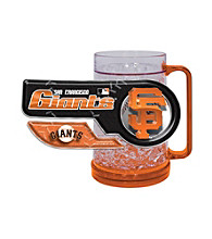 TNT Media Group San Francisco Giants Freezer Mug