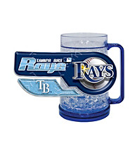 TNT Media Group Tampa Bay Rays Freezer Mug