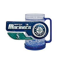 TNT Media Group Seattle Mariners Freezer Mug