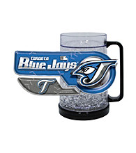 TNT Media Group Toronto Blue Jays Freezer Mug
