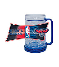 TNT Media Group Atlanta Hawks Freezer Mug