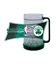 TNT Media Group Boston Celtics Freezer Mug
