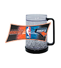 TNT Media Group Charlotte Bobcats Freezer Mug