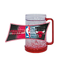 TNT Media Group Chicago Bulls Freezer Mug