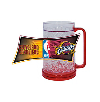 TNT Media Group Cleveland Cavaliers Freezer Mug