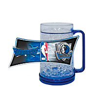 TNT Media Group Dallas Mavericks Freezer Mug