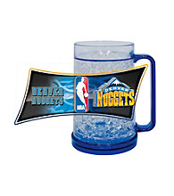 TNT Media Group Denver Nuggets Freezer Mug