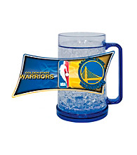 TNT Media Group Golden State Warriors Freezer Mug