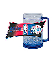TNT Media Group Los Angeles Clippers Freezer Mug