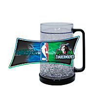 TNT Media Group Minnesota Timberwolves Freezer Mug