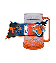 TNT Media Group New York Knicks Freezer Mug