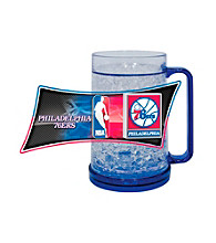 TNT Media Group Philadelphia 76ers Freezer Mug