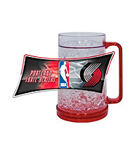 TNT Media Group Portland Trail Blazers Freezer Mug
