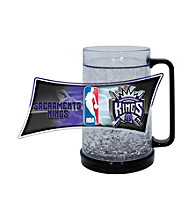 TNT Media Group Sacramento Kings Freezer Mug