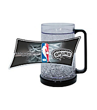 TNT Media Group San Antonio Spurs Freezer Mug