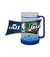 TNT Media Group Utah Jazz Freezer Mug