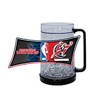 TNT Media Group Washington Wizards Freezer Mug