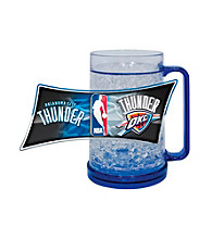 TNT Media Group Oklahoma City Thunder Freezer Mug