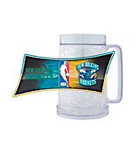 TNT Media Group New Orleans Hornets Freezer Mug