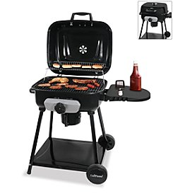 Uniflame® Deluxe Outdoor Charcoal Barbeque Grill