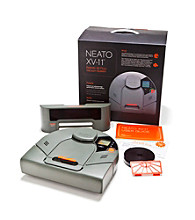Neato Robotics® XV-11® All-Floor Robotic Vacuum System