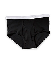 Calvin Klein Men's Big & Tall 2-pk. Briefs