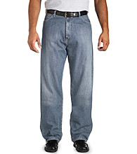 Nautica® Men's New Finish E-Z Jeans - Pacific Sand