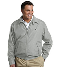 Nautica® Men's Big & Tall Microfiber Jacket