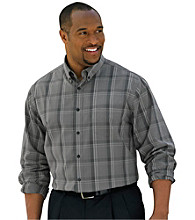 Dockers® Men's Big & Tall Soft No Wrinkle Gabriel Sport Shirt