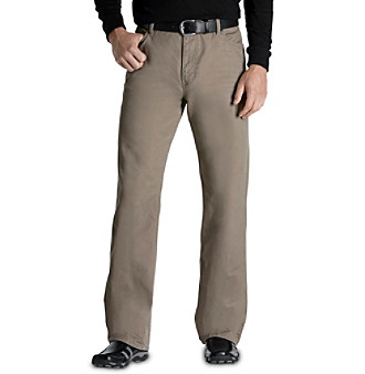 Dockers® Men's Big & Tall Classic-Fit 5-Pocket Twill Pants