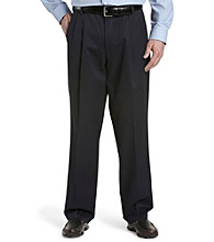 Dockers® Men's Big & Tall Iron-Free Pleated Pants