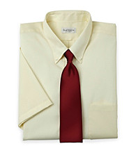 Van Heusen® Men's Big & Tall Maize Dress Shirt